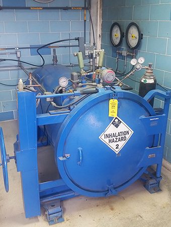 Chlorine Gas Safety For Large And Small Water Treatment Plants
