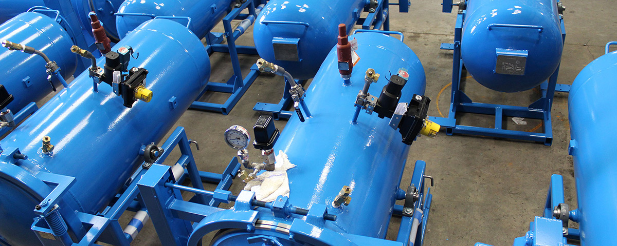 Safety For Chlorine Gas In Water Treatment