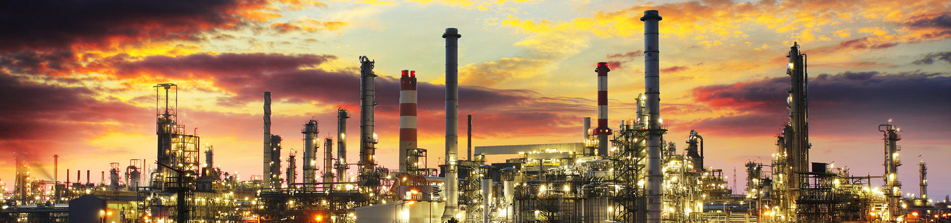 Industrial Chemical Safety