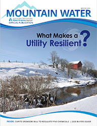 Mountain Water Magazine