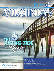 AWWA Virginia Section Official Magazine