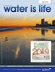 Water Is Life Magazine