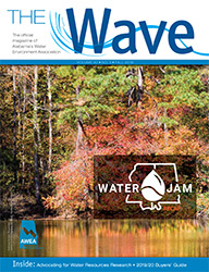 Alabama Water Environmental Association Official Magazine