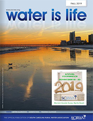 South Carolina Rural Water - Water is Life
